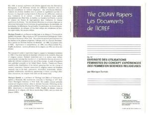 thumbnail of DUMAIS Cahiers ICREF Concept expérience